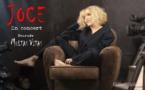 Joce chante depuis toujours la chanson française intimiste, les 16 et 17/2/19 à Marseille