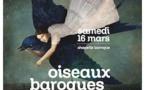 La Simphonie du Marais, concert à la Chapelle du conservatoire de musique du Pays d'Apt Luberon à Apt le samedi 16 mars 2019 à 21 h 00