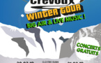 Crévoux Winter Tour, 30 et 31 mars 2019