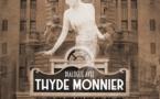 « Dialogue avec Thyde Monnier », samedi 9 mars 2019 à 20h30 au Centre Culturel Provençal, Marseille