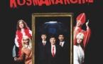 KosmAnarchie, Vladimir Kosma mis en lumière, Ciné-Théâtre, Tournon sur Rhône, jeudi 21 mars 2019