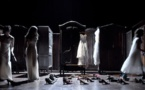 Bajazet, de Jean Racine, la Comédie-Française, mercredi 20 mars, Opéra Confluence, Avignon