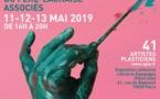 Paris. Portes ouvertes des Ateliers du Père Lachaise Associés du 11 au 13 mai 2019