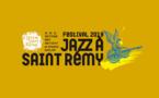Saint-Rémy de Provence, Jazz au Musée Estrine, Pierre François Maurin Trio, 7 avril 2019 à 18h30