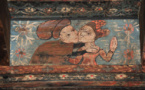 Pays d'art et d'histoire de Pézenas : une semaine à la découverte des plafonds peints du Moyen Age au 17e siècle du 1er au 6 avril 2019