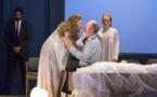 Lessons in Love and Violence, de George Benjamin, du 14 au 26 mai 2019 à l'Opéra de Lyon