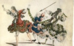 Un air d'Italie. L'Opéra de Paris de Louis XIV à la Révolution, Bibliothèque-musée de l'Opéra, Paris, du 28 mai au 1er septembre 2019