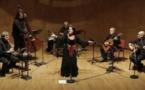 Vochora, Neapolis Ensemble, samedi 4 mai à 20h30, Collégiale, Tournon (07)