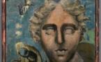 Markus Lüpertz, Oser la peinture, exposition du 13 avril au 8 septembre, Propriété Caillebotte, Yerres (91)