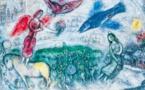 « Marc Chagall, la couleur tombée du ciel », exposition du 2 avril au 26 mai 2019 au musée d'art moderne de Céret