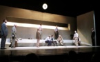 Dans un combat entre la conviction et le doute, 12 Hommes en colère, une œuvre contemporaine engagée au Théâtre Toursky, Marseille