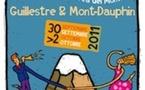 Culturel et festif, Le Festi'Vallé ! du 30 septembre au 2 octobre 2011 dans le Guillestrois