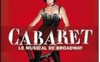 Cabaret Le Musical Broadway du 3 au 5 Février au Palais Nikaia à Nice