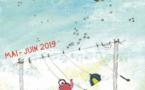 festival jeune public « La Dinette » à La Grange au Causse de la Selle (34) et en Pic St Loup du 10 mai au 11 juin 2019