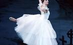 """""""Giselle""""  par le Ballet Opera National de Kiev le 18 février 2012 au Cannet"""