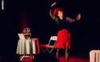 Aix en Provence, Marianne Sergent, Rendez-vous d'amour, au Café théâtre de la Fontaine d'argent