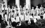Labeaume en Musiques. Ensemble Tetraktys & La Schola Cantharel, les 4 et 5 mai à Largentière et Lagorce (07)