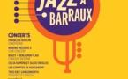 Festival Jazz à Barraux 2019, du 27 mai au 1er juin 2019