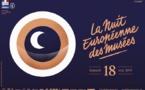 Nuit Européenne des Musées samedi 18 mai 2019, de 19h à minuit au Musée des Beaux-arts de Valence, Drôme