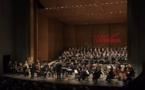 « Passionnément Mozart » concert proposé par Radio Classique les 2 et 3 juin 2019 au Théâtre des Champs-Elysées, Paris