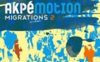 « Migrations 2 », nouveau CD d'Akpé Motion, sortie le 15 mai 19 chez Label Great Winds