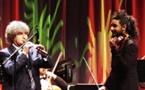 Levon Minassian et Nemanja Radulovic, la musique des étoiles à l'Agora du Pays d'Aubagne et de l'Etoile