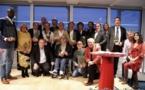 Le magazine Marseille Plus Provence au Sommet, Trophées d'or de l'espoir 2019