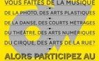 Festival ICI & DEMAIN, appel à projets ...