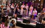 Le Grand Bal, Bastide de la Magalone, Marseille, le 23 juin 19