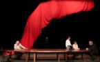 """L'Illusion rouge au Théâtre Toursky, Marseille, """"Un compte à régler avec les idéologies"""""""