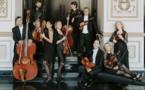 Labeaume en Musiques, Octuor à cordes de l'Opéra de Lyon à Ailhon et Rosières (07) les 1 et 2 juin 19