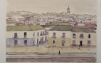 Exposition Marquet, la Méditerranée, d'une rive à l'autre, Musée Paul Valéry, Sète, du 29 juin au 3 novembre 2019