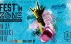 Fest'in Zone, le festival de musique déjanté de Port Camargue les 26 et 27 juillet 2019
