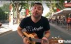 Avignon Off 2019. La vidéo du jour : la chanson du festival d'Avignon par Anthony Joubert