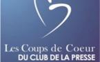 Club de la Presse du Grand Avignon-Vaucluse, 10 pièces en Finale pour les « Coups de Cœur » du OFF 2019