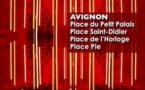 Avignon. Déambulation onirique et lumineuse à travers 5 projets de vidéo mapping et d'installations lumineuses interactives au cœur de la vieille ville