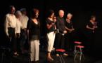 Hadrien, l'intensité  du passé au festival de théâtre antique de Vaison-la-Romaine 2019