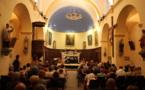 Labeaume en Musiques, Ardèche : Un bal (pas si perdu) pour le plaisir (26/7/19)