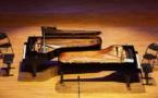 Les nuits pianistiques d'Aix-en-Provence Festival-Academie du 29 juillet au 11 août 2019