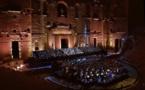 La Huitième Symphonie de Mahler ténanise le public des Chorégies d'Orange '19