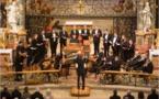 Août à l'abbaye de Valmagne :  Concerts & Visites nocturnes