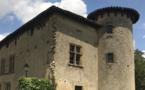 Exposition « Empreintes » au Prieuré de Manthes (Drôme) du 7 au 29/9/19
