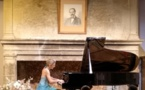 Festival des Musiques d'été au Château de Lourmarin