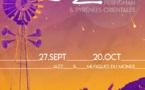 Festival Jazzèbre - 31e édition, du 27 septembre au 20 octobre '19