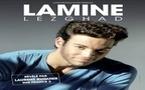 « Hivernale de l'Humour » : Lamine LEZGHAD au Casino du Cap d'Agde le jeudi 26 janvier 2012