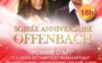 Cannes. « Pomme d'Api » spectacle mis en espace, le 9/11/19 à 18h