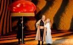 L'Enlèvement au Sérail, de Mozart, à l'Opéra de Nice