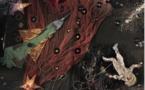 Emmaüs, le tour d'un monde, exposition du 5 au 27 octobre '19 place du Palais Royal, Paris