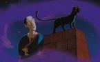 Une vie de chat (A cat in Paris) du studio Folimage (Bourg-lès-Valence, Drôme) nominé pour l'Oscar 2012 du Meilleur Film d'Animation