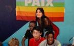 Marseille : Cultivons la paix pour empêcher la guerre avec Christina Rosmini